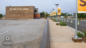 Home of the Lancers