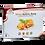 Thumbnail: Deluxe Baklava Honey and Walnuts 1 Lb (454gr)