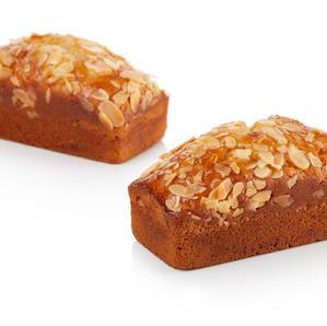 Vegan Vanilla Loaf Cake