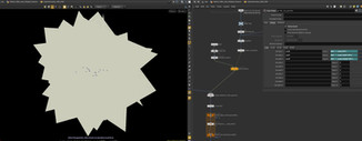 inside CUTTER HDA - copy grids to points