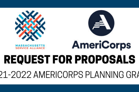May 12: 2021-22 Americorps Intent To Applys are due!