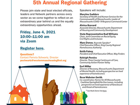Jun 4: Network to End Homelessness Annual Event