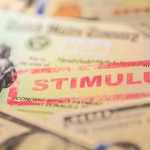 11.7M lifted out of poverty by stimulus payments.