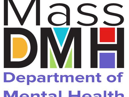 Jun 3: Mass DMH Racial Equity Webinar