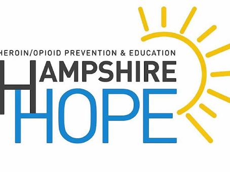 Job Postings: Hampshire HOPE