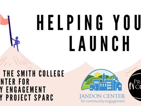 Aug 24: Helping Youth Launch