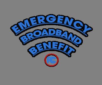 FCC Emergency Broadband Benefit Enrollment Information