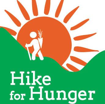 Amherst Survival Hike for Hunger