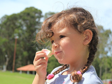 USDA extends children's free lunch program through June 2022.