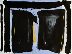 Matthew G. Beall Paintings Untitled