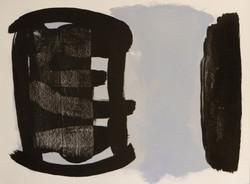 Matthew G. Beall Untitled ? (black/g