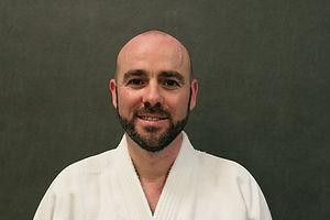 Raphaël Buc 3eme dan - Kodokan Paris XV
