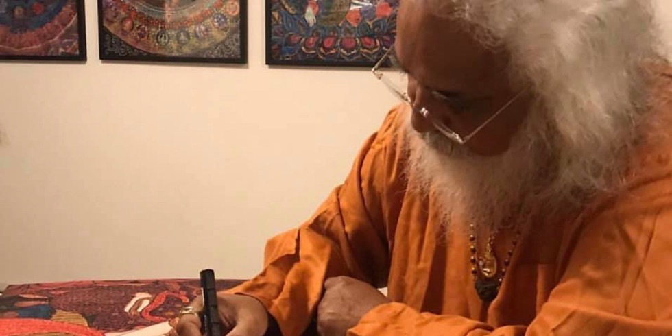 Eschlikon TG: Shiva Dhyan Yoga & Art for Heart Workshop