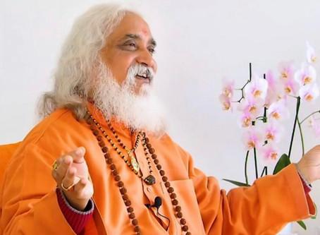 Shiva Guruji about the Power of Imagination & Creation