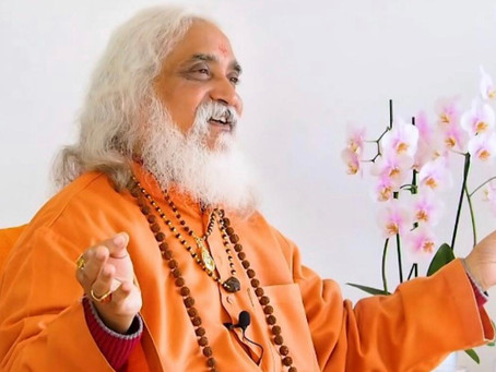 Shiva Guruji about the Power of Imagination & Creation