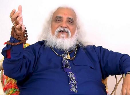 Shiva Guruji erklärt, das A-Z des Zeitmanagements