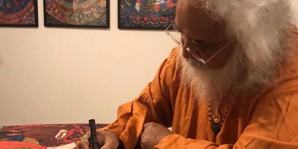 Shiva Dhyan Yoga & Kunst für das Herz Workshop