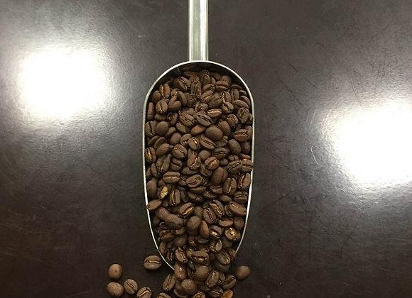 CAFÉ GLACÉ MIEL AMANDE ET NOIX