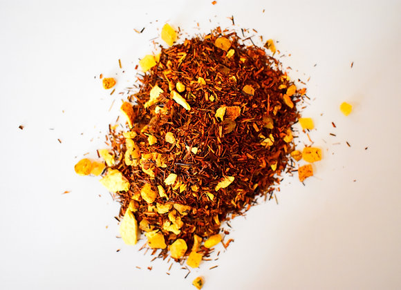 ROOIBOS CITRON/GINGEMBRE