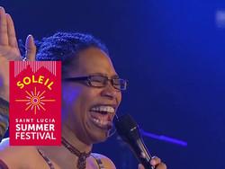 Soleil Saint Lucia Summer Festival - NEW!