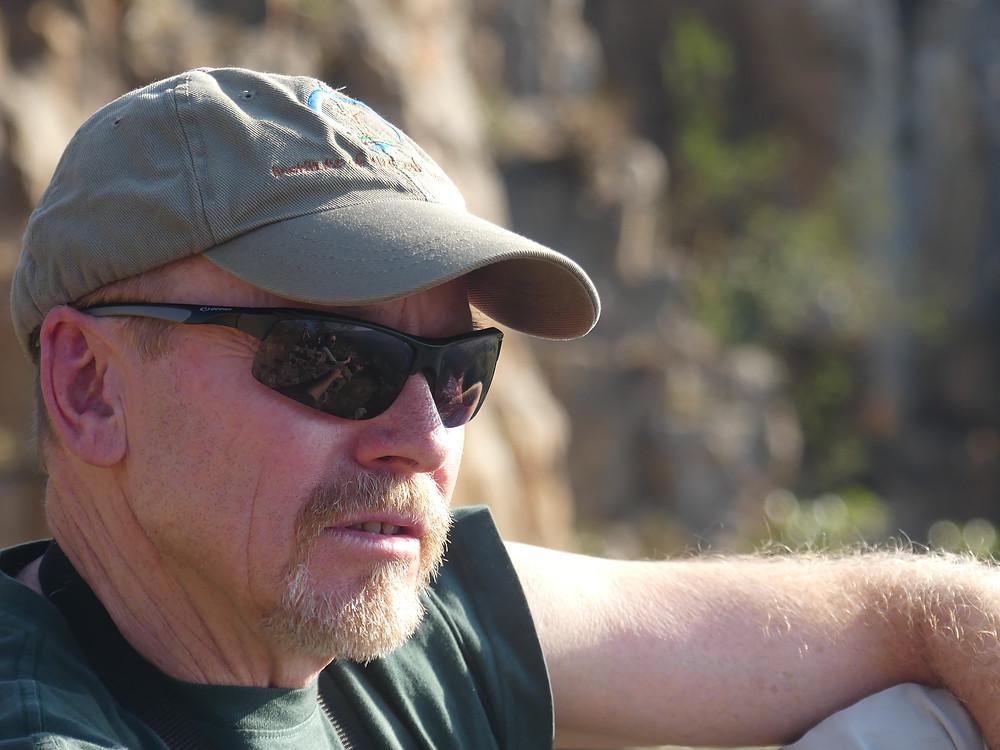 Duncan Hay (INR), Pietermaritzburg