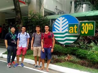 Journal de Bord - Team Asie - Semaine 13