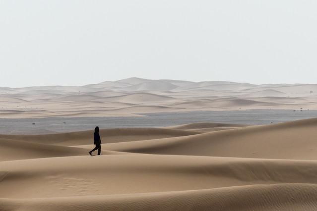 Dune de Chegaga