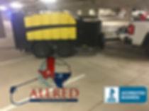 Commercial pressure washing Dallas DFW