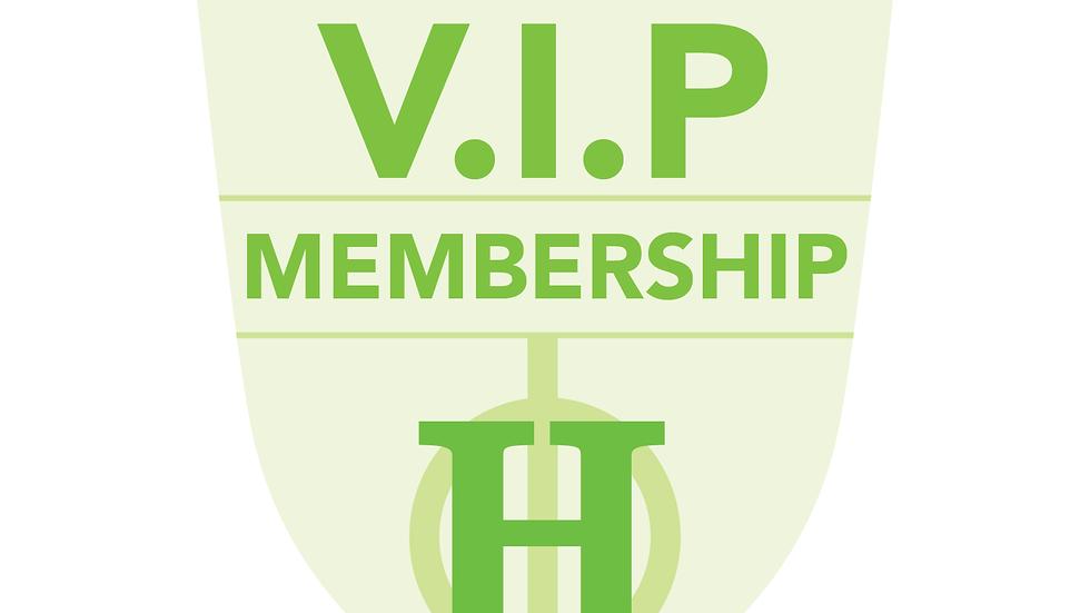 Paid In Full VIP Membership