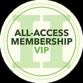 VIP All-Access Membership Icon