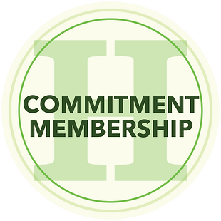 Commitment Membership Icon