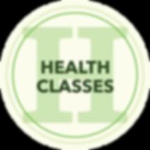 Health Classes Icon