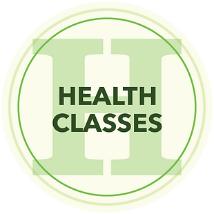 Health Classes Icon