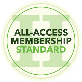 Standard All-Access Membership Icon