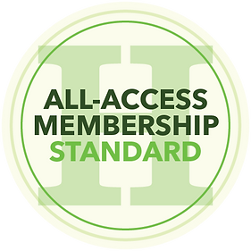 Standard All-Access Membership Icon