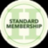 Standard Membership Icon