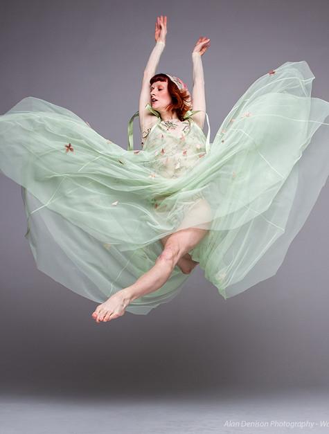 _MG_8803-Janet Mayer - Green Dress Dance