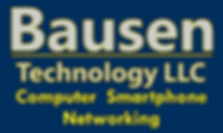 Bausen Technology and Techie the Technical Duck
