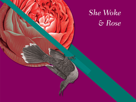 Review: Autumn Royal's She Woke & Rose