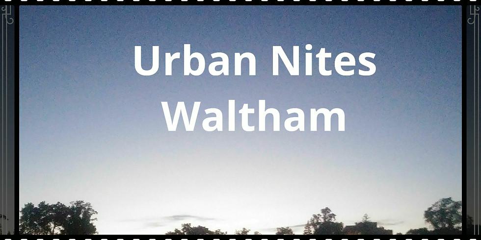 Urban Nites Waltham