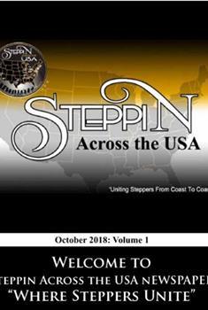 www.steppinacrosstheusa.com