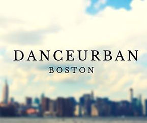 dance urban icon image