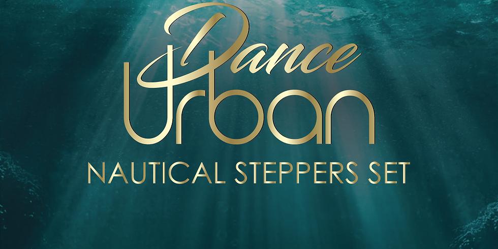 Dance Urban Nautical Set