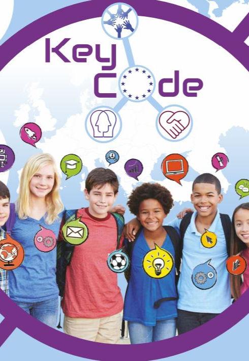 keycode rond enfants.JPG