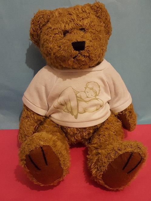 SPLS Memorial Teddy Bear