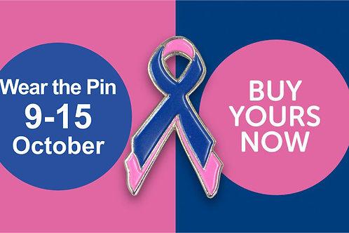 Baby Loss Awareness Week Pin Badges