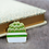 Thumbnail: California Botanical Selection - Haworthia cooperi, Premium Succulent Enamel Pin