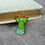 Thumbnail: California Botanical Selection - Opuntia, Premium Cactus Enamel Pin