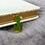 Thumbnail: California Botanical Selection - Carnegiea gigantea, Premium Cactus Enamel Pin