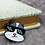 Thumbnail: Guinea Pig Emoji - Boss, Premium Enamel Pin